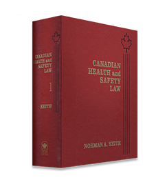 Canadian Labour Law, Second Edition
