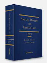 Annual Review of Family Law