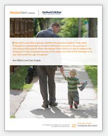 Download Family Law Memo
