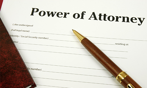 WeirFoulds Estates & Trusts Newsletter | Recent Decisions Involving Powers of Attorney