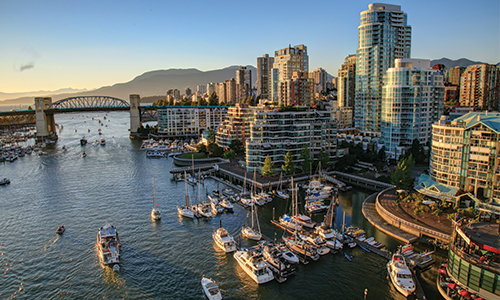 The Emerging Legal Technology Forum | Vancouver