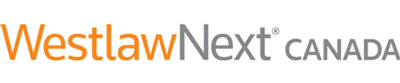 WestlawNext® Canada is the next evolution in legal research.